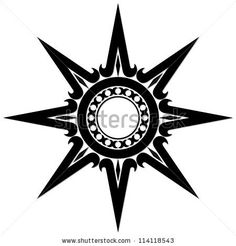 maori cross tattoo - Recherche Google