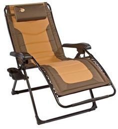 We have two of these we use with our c&er. They are great!  sc 1 st  Pinterest & GCI Outdoor Wilderness Recliner Chair at REI.com 60.00 buckaroos ...