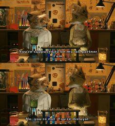 Fantastic Mr. Fox.  Love it.