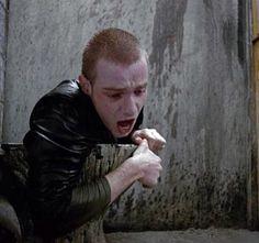 Trainspotting (1996) Danny Boyle