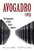 (2011-2012 DIY Book Awards Winner! Avogadro Corp is rated on BN at 4.5 Stars with 2 Reviews and has 4.2 Stars with 203 Reviews on Amazon)