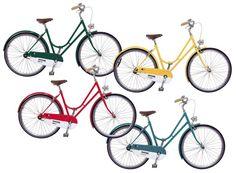 Pantone Cyklar :)