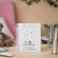 Cuaderno espiral A-5 - cuadernos bonitos