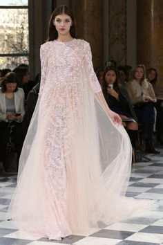couture-constellation:    Georges Hobeika Haute Couture Spring...