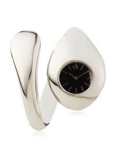 CK Calvin Klein Women's K5424108 Hypnotic Watch at MYHABIT
