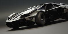 Batman Concept, Concept Cars, Futuristic Cars, Futuristic Design, Monster Car, Trike Motorcycle, Flying Car, Batmobile, Future Car