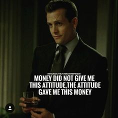 Quotes On Workout Motivation Boss Quotes, Attitude Quotes, Me Quotes, Motivational Quotes, Inspirational Quotes, Lawyer Quotes, Qoutes, Harvey Spectre Zitate, Harvey Specter Quotes