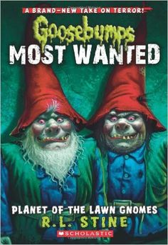 Calling All Creeps Book 50 By R L Stine The Goosebumps Series Was The No 94 Most Banned