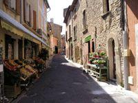 Goult, Vaucluse, commune du Luberon