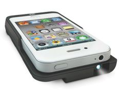 3M Projector for iPhone