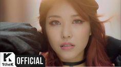 [Teaser] MATILDA(마틸다) _ You Bad! Don't Make Me Cry(넌 Bad 날 울리지마)
