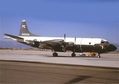 "Photo 7x5"" Lockheed P-3 ORION"