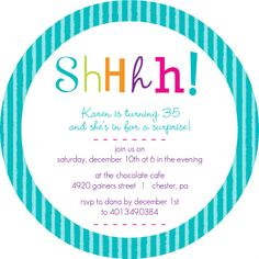 Surprise 60Th Birthday Invitations with good invitation example