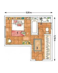 Best Master Suite Addition Plans Master Suite Floor Plans 640 x 480