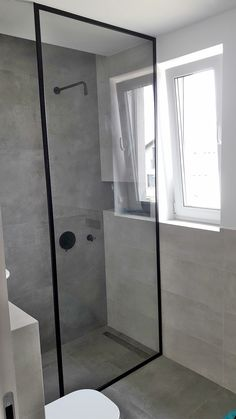 Drzwi Loftowe - Industrialne | Drzwi wewnętrzne - zabudowy szklane - drzwi loft - podłogi Door Mirrors, Diy Home Crafts, Bathtub, Loft, Doors, Bathroom, Nice, House, Furniture