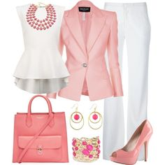 LOLO Moda: Classy summer fashion 2013