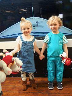 Äiti yrittää: Lapset rakastavat risteilyjä. Silja Line, Polarn O. Pyret, matkailu, perhe, loma, holiday, lasten muoti