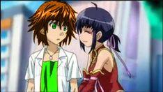 Odaiba, Digimon, Chan Lee, Alice, Quote