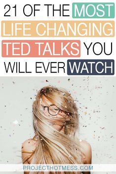 Feel like you need a boost to your self confidence but don't want to read the same old self help books over and over again? Check out this collection of TED Talks to boost your self confidence to give you the inspiration you need. Inspirational Ted Talks, Most Inspiring Ted Talks, Best Ted Talks, Self Improvement Tips, Lifestyle Changes, Life Motivation, Self Confidence, Motivate Yourself, Good Advice