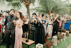 Casamento SteamPunk   Karyd'ja & Mateus   Macamirim Eventos Natal RN