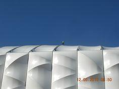 2012 Basketball arena