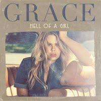 """RADIO   CORAZÓN  MUSICAL  TV: GRACE ESTRENA NUEVO SINGLE Y VIDEOCLIP """"HELL OF A ..."""