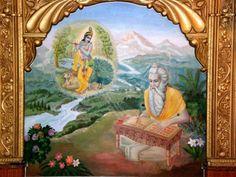 Navina Nirada Syamam (Narada Pancaratra, Ratra 4 Chapter 6; Gopala Stotram) Author: Vyasadeva. 1) I offer respectful obeisances to Lord Krsna, the transcendental cowherd boy, who is the dear son o…