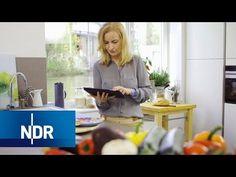 Arthrose, Reizdarm, Wechseljahre | Ernährungs-Docs | NDR - YouTube