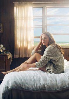Alison Lockhart in The Affair