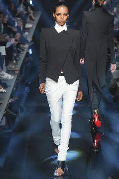 DÉFILÉS COUTURE AUTOMNE-HIVER 2013-2014 Alexandre Vauthier