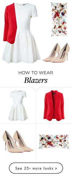 """""""Untitled #1053"""" by kiky-miskovic on Polyvore featuring VBH, Alexander McQueen and Sophia Webster"""