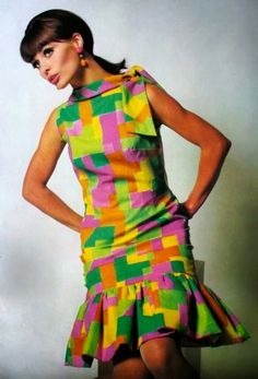 Fotos originais da moda anos 60   Confira os melhores looks e roupas dos anos 60