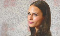 Jordana Brewster On Meditation, Mantras, And #Wellth
