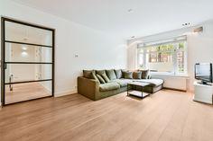 in rivierenbuurt amsterdam vanaf 15 11 2017 komt er een appartement beschikbaar het heeft een oppervlakte van 130m2 4 kamers en 3 slaapkamer s