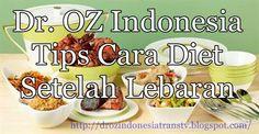 Info Kesehatan, Diet, Kecantikan, Anti Aging Bersama dr. Ryan Thamrin di Dr. OZ Indonesia