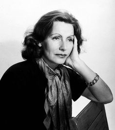 A rare photo of Greta Garbo c. 1949 - being a fan is hard, darling                                                                                                                                                      More