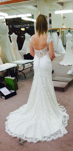 Maggie Sottero Luella New Wedding Dress on Sale 36% Off