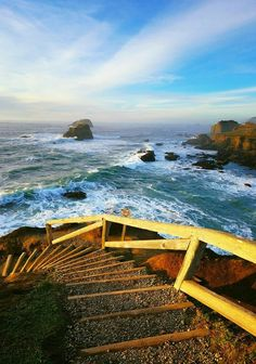 Trinidad Head, by Graham Shaw Humboldt Bay, Humboldt County, Trinidad, Graham, Nature, Travel, Viajes, Naturaleza, Destinations