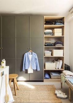 21 Best Ordenar Armarios Images On Pinterest Bedroom - Ordenar-armarios