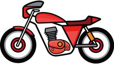 Classic Motorbike is a T Shirt designed by creativemedialab to illustrate your life and is available at Design By Humans