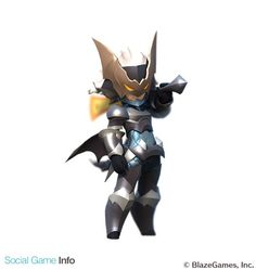 BlazeGames、RTS『リトル ノア』のアップデートを実施 新ボスイベント「嵐碧竜の覚醒」を開催 バレンタイン限定キャラクターも追加 | Social…