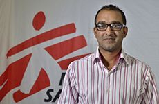 Dr Balasegaram is Executive Director of MSF's Access Campaign. A medical doctor who trained at the University of Nottingham, United Kingdom. He received further post-graduate training in internal and emergency medicine in the UK and Australia. He joined MSF in 2001, working as a doctor in the field in several countries in Sub-Saharan Africa and Southern Asia.