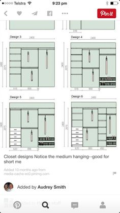 24 Trendy Master Walk In Closet Layout Design Bedrooms Bedroom Closet Design, Master Bedroom Closet, Bedroom Wardrobe, Wardrobe Closet, Closet Designs, Home Bedroom, Master Closet Layout, Master Bedrooms, Built In Wardrobe Ideas Layout