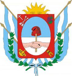 1821, Provincia de Catamarca (CT) Argentina, Capital: #SanFernandoCatamarca #Catamarca (1714)