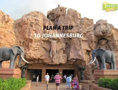 PLAN A TRIP TO THE CITY OF GOLD OR JOZI OR JOHANNESBURG AS YOU PLAN FOR YOUR TRIP, SIMPLY SEARCH & COMPARE VARIOUS DEALS AND BOOK YOUR FLIGHTS WITH TRAVELHEYDAY @ http://www.travelheyday.com/