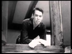 "Jacques Brel - ""Le Moribond"" - YouTube"