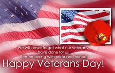Happy Veterans 2017 Images