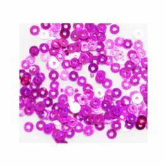 Zinkcolor Nailart Spangles Hollow Circle 3D Fuschia 100Pc Phone Embellishment by Zink Color. $0.99. Create your own individualized nail art decoration. Size: 3 x 3 mm. 100pc high quality nail art. Great for any kind of embellishment. Color: 3D Fuchsia. Zink ColorNail Art Collection  3D SpanglesFuschia Hollow Circle100piecesApproximately 3x3 mm