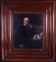 #Cejourlà le #23octobre 1844, naissance du physicien et précurseur de la #radio Edouard Branly