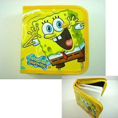 Spongbob Squarepants #2 Personalised Childs Lunch Bag